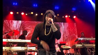 Eminem-Opening Live in NYC and place goes NUTS (Square Dance/Won't Back Down/3am/W.T.P./Kill U) *HD*