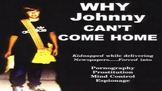 WHY JOHNNY CAN'T COME HOME (JOHNNY GOSCH)