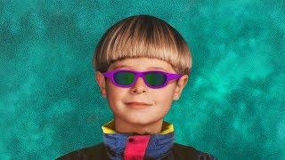Oliver Tree - Alien Boy (Big Data Remix) [Official Audio]
