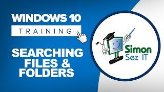 How to Search for Files and Folders on Windows 10