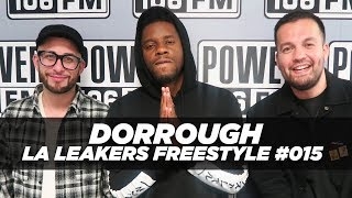 Dorrough Freestyle With The LA Leakers | #Freestyle015