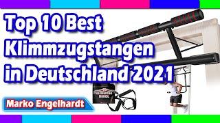 Top 10 Best Klimmzugstangen in Deutschland 2021