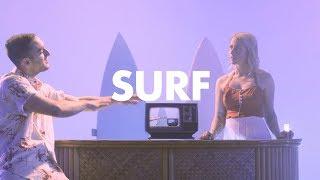 More Giraffes   Surf (Official Video)