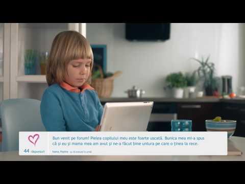 Mituri despre atopie: Untura - tratament pentru pielea foarte uscată