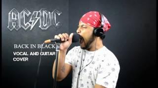Back in Black Vocal  - sunny.deyali