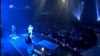 Kurt Nilsen - Shes So High - Bravo Show