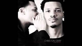 Christon Gray    School of Roses     Vanish  ft  Swoope @ChristonGray @MrSwoope @CollisionRecs