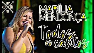 Marília Mendonça   Love A Queima Roupa (Ao Vivo)