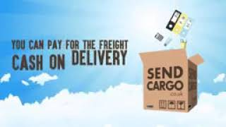 Send Cargo to Bangladesh | Cheapest courier service from £20