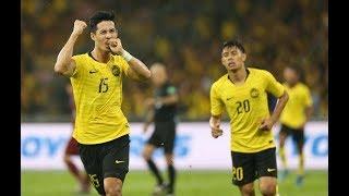 Rangkuman Malaysia lawanThailand
