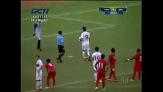 Video Kurnia Meiga Pahlawan Penyelamat Indonesia Timnas U23 Vs Turki  0   0