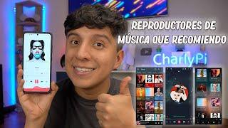 Top 9 Mejores Reproductores De Música De Play Store 2021