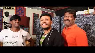 Download Video MUGULU NAGE | GST SONG | GANESH | YOGARAJ BHAT | V HARIKRISHNA | SALAM MP3 3GP MP4