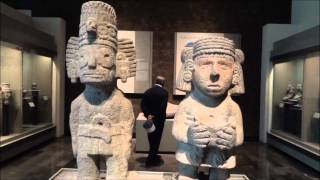 The Mexicas (Aztecs) Of Mexico