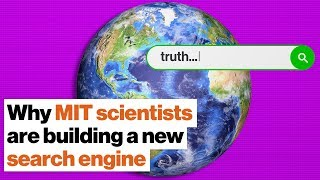Google 2.0: Why MIT scientists are building a new search engine   Danny Hillis