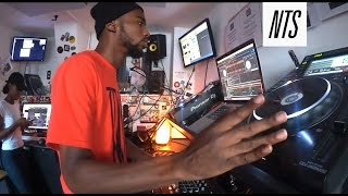 NTS - COVCO show - Sirr TMO, DJ EARL, Dre, TEKLIFE