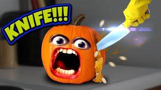 Annoying Orange DEATHS - Part One