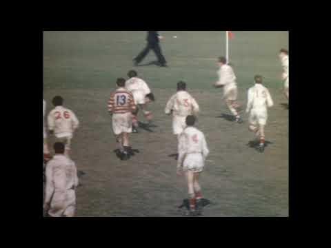 1951 Final v Manly - Hawke highlights (SCG)