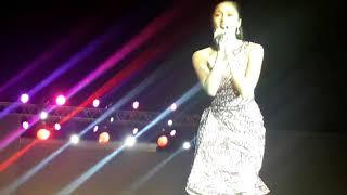 Kim Chiu Sings Mr Right at BbBayambang2018 Coronation Night - Full Video