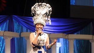 Ntxhais Hmoob Suav Laj Tsawb @ Hmong MN New Year 2018 Night Party