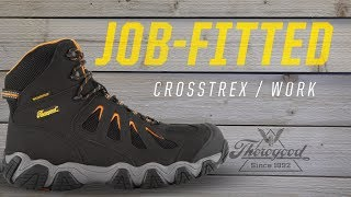 Crosstrex Work...