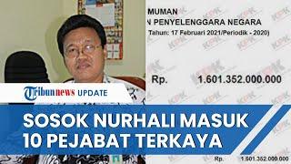 Sosok Nurhali, Kepala Sekolah SMK di Tangerang dengan Harta Rp1,6 Triliun, Ini Sumber Kekayaannya