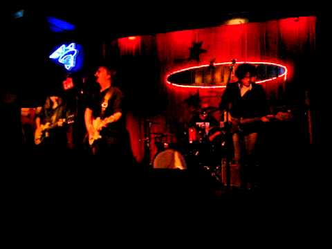 "The Mooks ""Run Away From You"" @ Continental Club Austin"
