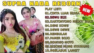 Supra Nada Reborn . Regge Gedruk Terbaru 2019