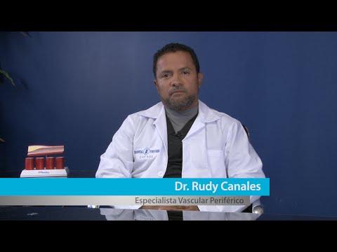 Centro para el tratamiento de la hipertensión portal