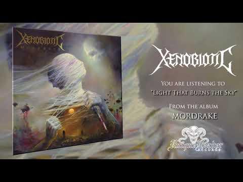 "Xenobiotic - ""Mordrake"" (Official Album Stream)"