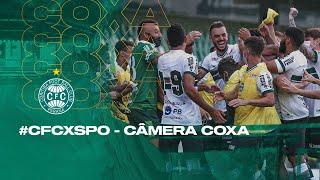#CFCxSPO - Câmera Coxa