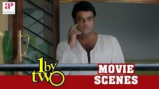 1 by Two Malayalam Movie Scenes HD  |  Murali Gopi and Honey Rose's intimate scene