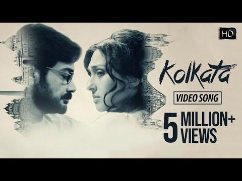 kolkata full video song praktan anupam roy shreya gh