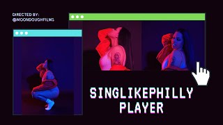 """Player"" – SingLikePhilly (Prod. @SpaceOnTheBeat) (shot by @moondoughfilms)"