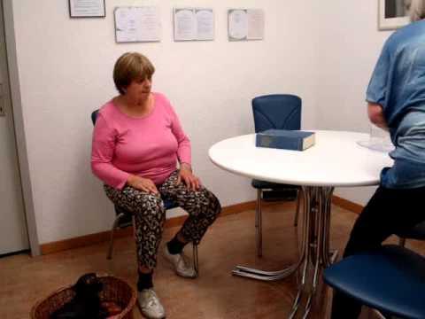 Renovaskuläre Hypertonie-Therapie