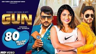 GUN (Full Video) Popular Haryanvi Dj Song 2018 | Ajay Hooda, Anu Kadyan | Haryanvi Songs Haryanavi