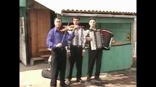 Alibegovi Slavuji - Sitna Sacma - (Official Video 2005)