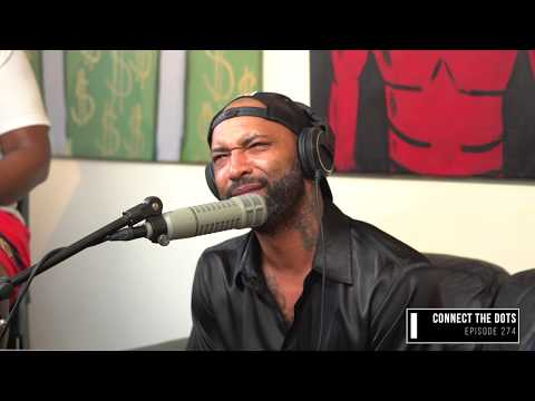 Connect The Dots: The Amazon Rainforest Is Right Under Texas?   The Joe Budden Podcast