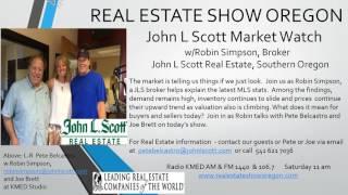 John L Scott Market Watch  - What's the Market Telling Us?