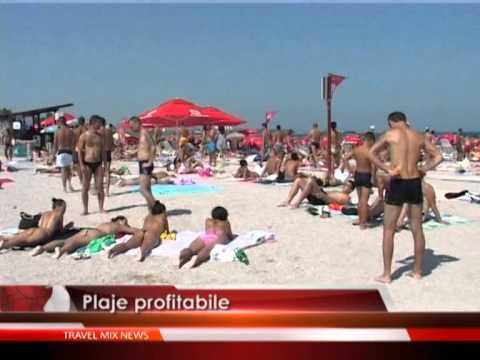 Plaje profitabile