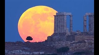 Gamma Rays Cause Earth's MOON to SHINE Even BRIGHTER Than The SUN! NASA Reveals
