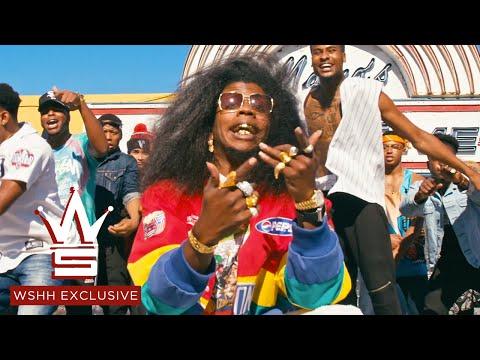 Daddy D (Feat. Bankroll Fresh)