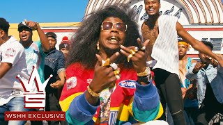 Trinidad James x Bankroll Fresh - Daddy D