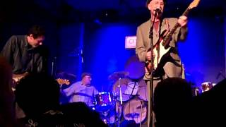 SOMEDAY SOMEWAY Marshall Crenshaw @ CITY WINERY 4-29-2011