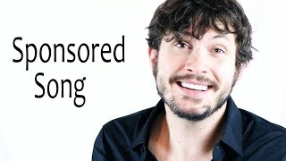 Gambar cover SPONSORED SONG - Toby Turner