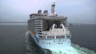 Пиратское Братство Либерталия, Allure of the Seas