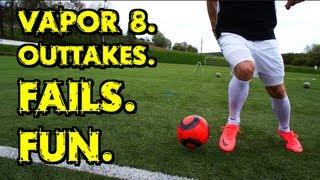 Funny Football Free Kicks Shots Fails..  Vol.1 By Freekickerz
