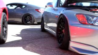 preview picture of video 'IFO Tucson 2014'