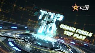VINCIT GAMING vs. Black Dragons I TOP 10 Plays