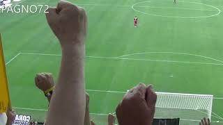 JUVENTUS Vs Sassuolo   Goal  C.Ronaldo 2-0